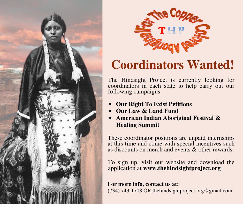THP Coordinator Ad (1)